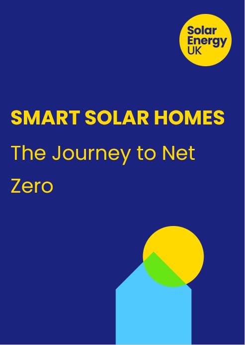 Smart Solar Homes Energy Uk